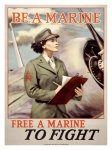 0000-4124-4wwii-marine-woman-c-1944-posters