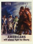 ap436americans-will-fight-for-liberty-posters