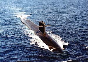 Le Triomphant, de la Armada francesa