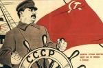 stalin-timonel