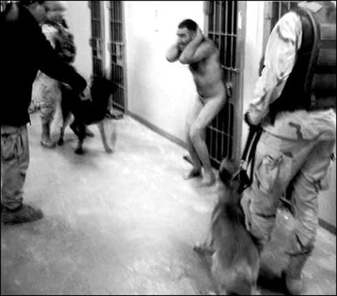 ¿Nadie recuerda ya Abu Ghraib?