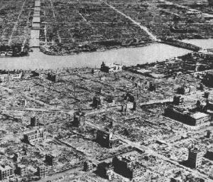 Tokio 1945