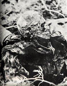 Masacre en Katyn