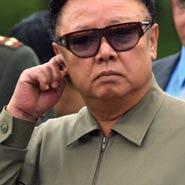 El Amado Líder, Kim Jong Il