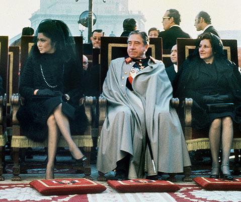 Dart Pinochet (líder Sith)