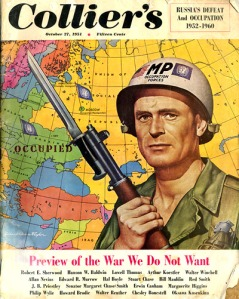 Recuerdos periodísticos de una guerra que no fue